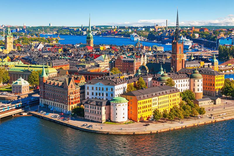 北欧視察ツアーに行ってきました。