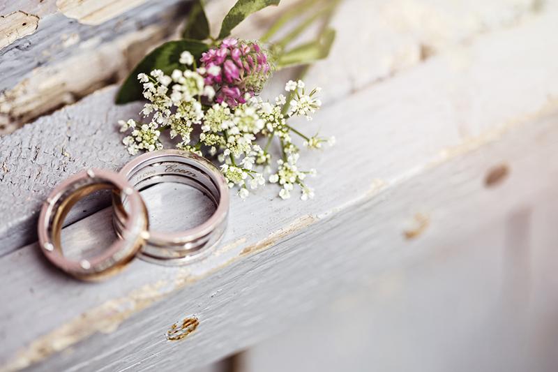 10月23日に結婚しました!