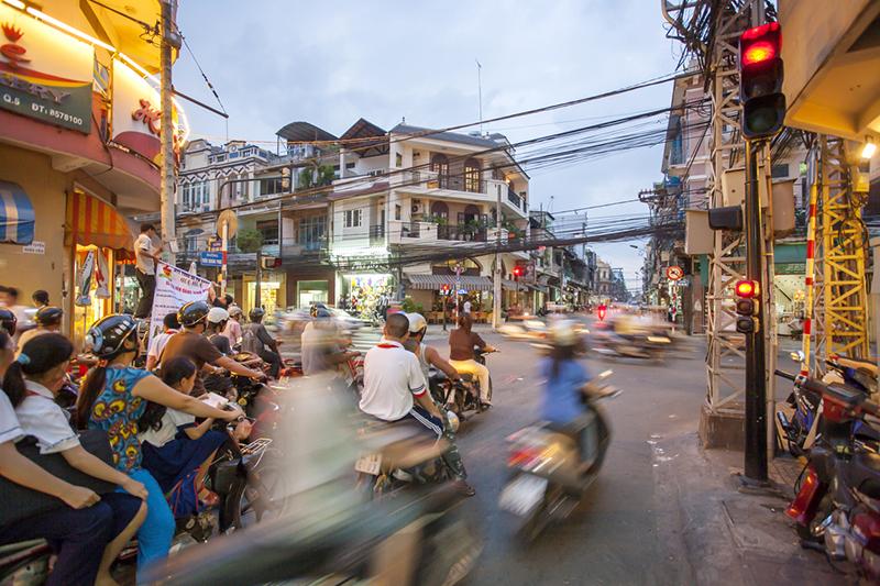 「中国の次に来る!」と言われているベトナムに視察に行きました!