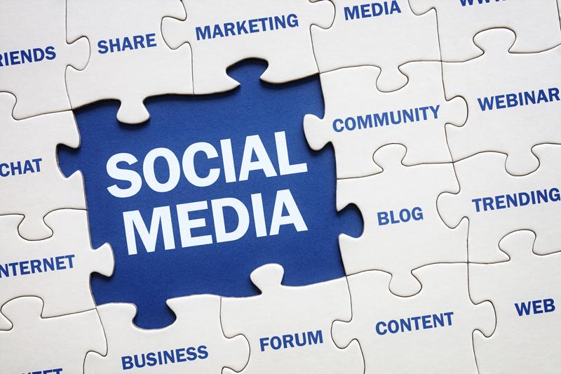 【ホームページ制作の注意点】ソーシャルメディアは販促の役にたつのか?