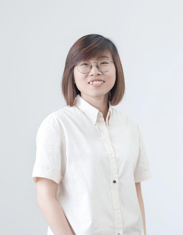 Luong Hoang Kim Chi