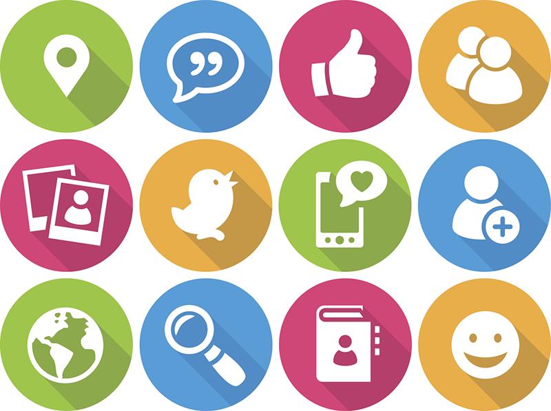 近年話題のソーシャルメディアの正しい活用法とは?