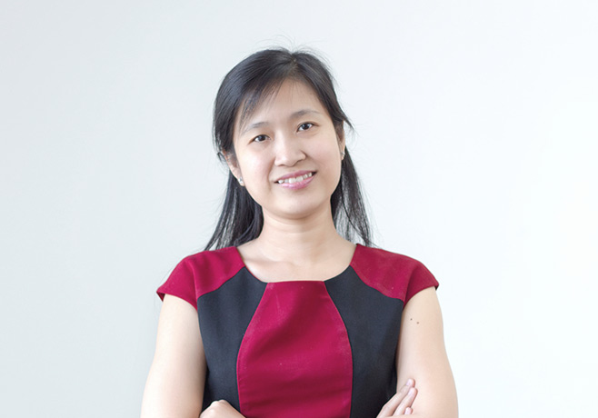 Nguyen Thi Son Ca