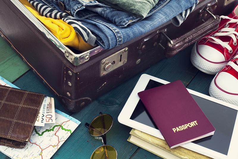 海外に行くと新しいアイディアが生まれやすい?