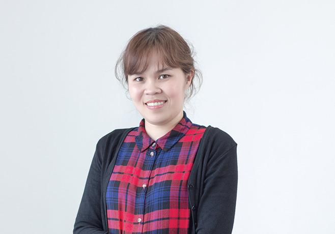 Nguyen Thi Thu Thuy