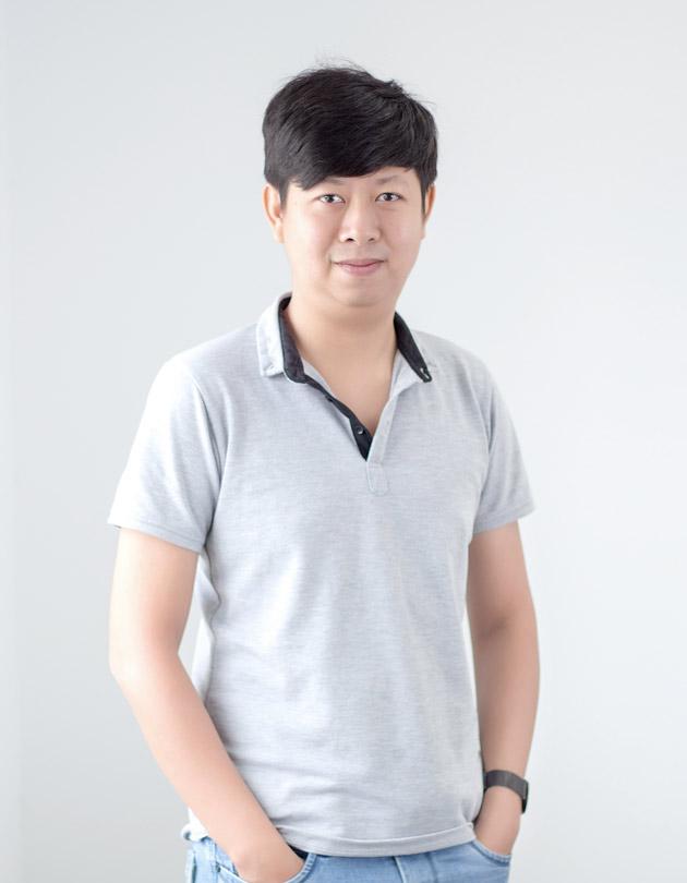 Quach Thoai Vinh