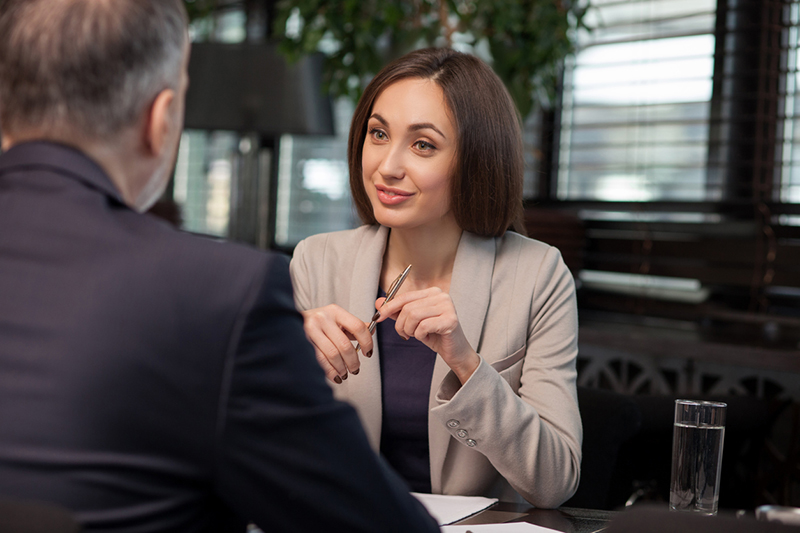 お客様が一番最初に欲しいという商品は、本当にお客様に必要なのだろうか?