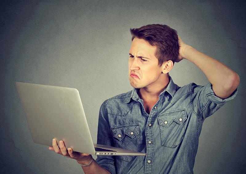 【売れるホームページ制作、デザイン制作の考え方】専門用語を使いまくって、ホームページや販促ツールを作っていませんか?