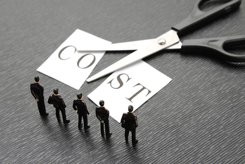 ホームページの運用コストを削減する方法!