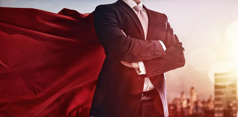 あなたの会社の「強み」は、本当に強みなのか?