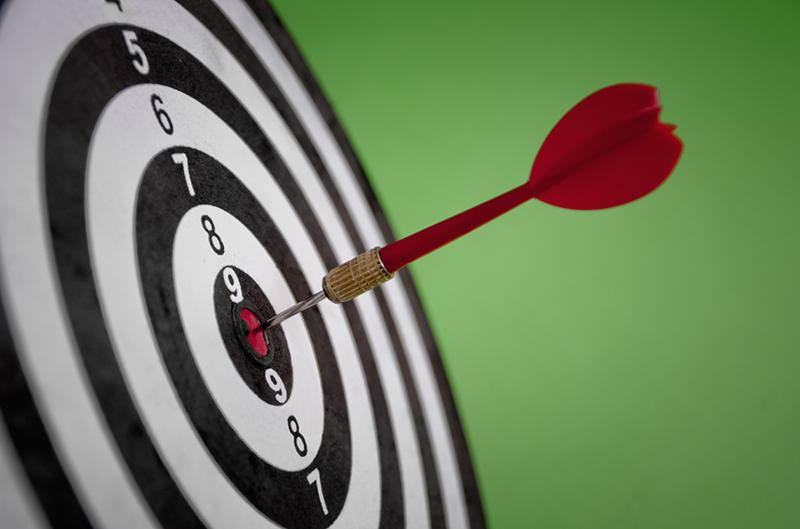 【広告、販促の考え方】売上・反応を上げるために!ターゲットを決める重要性