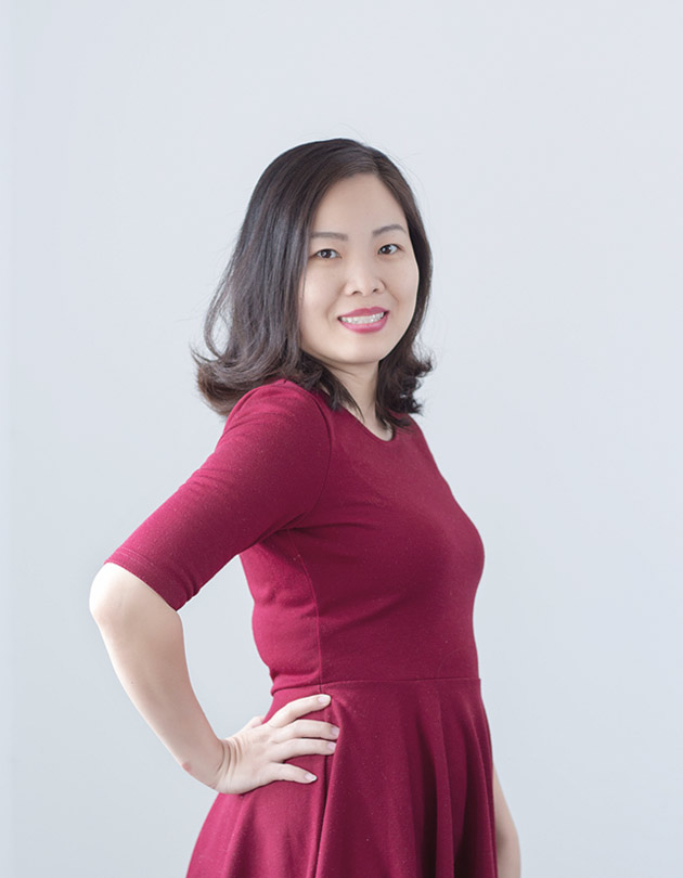 Nguyen Chung Thien An