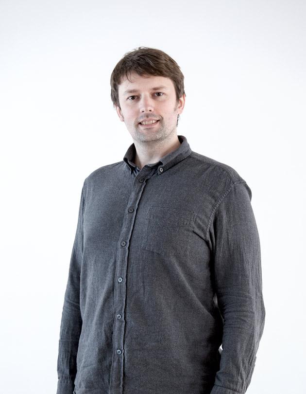 Sean Hay