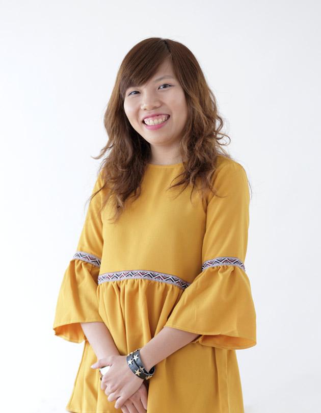 Dinh Vu Thu Thao