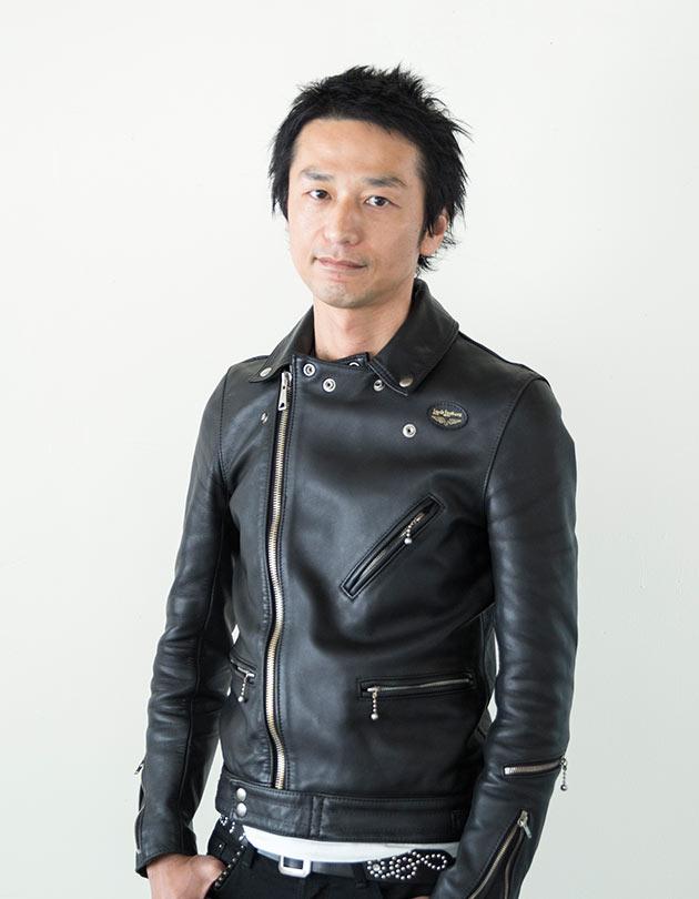 竹内 宏文