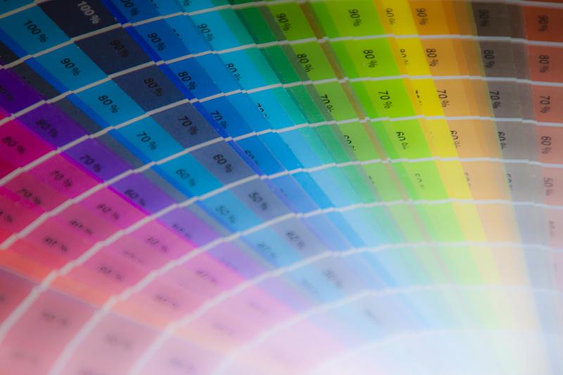 【WEBデザイン・DTPデザイン】デザイナーの基本!色の成分を数字で把握する