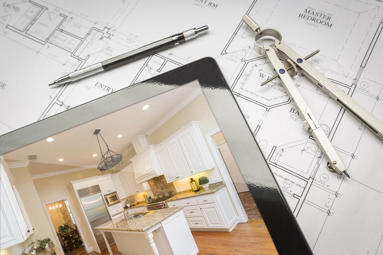 【WEB・チラシ・販促】建築業など単価の高い業種は、圧倒的な施工事例の数が重要!