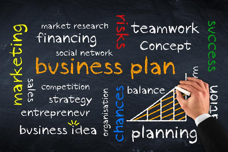 未来の経営計画の重要性とは?