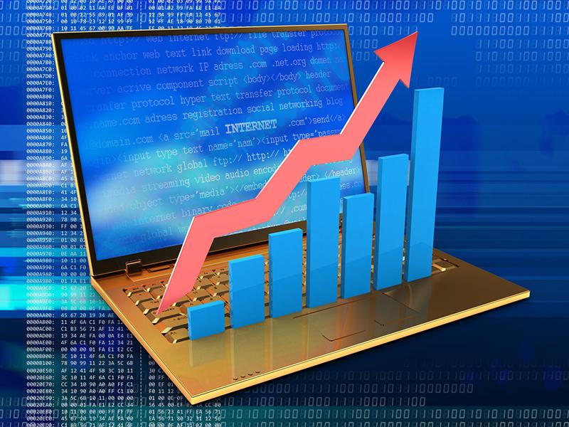 専門的な業界で、アクセス数2倍、問合せ3倍、月100件の問合せを獲得!