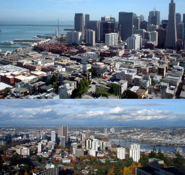 【満員御礼】アメリカ サンフランシスコ、ポートランド視察ツアー
