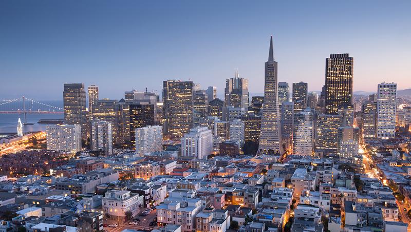 【サンフランシスコ視察 1日目 】空間オフィスデザイン会社 Studio O+Aを訪問してきました
