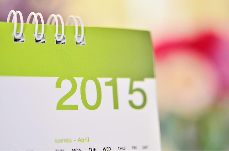 2015年の予測をしてみました