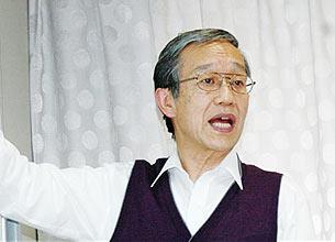 【2015年7月9日(木)】会社を485倍に成長させた大坂靖彦氏の40年の経営戦略