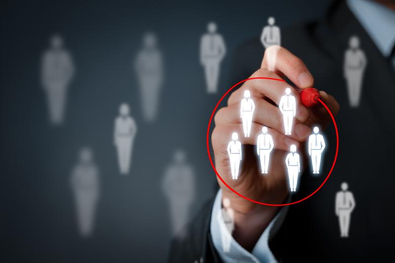 ホームページ制作の注意点!あなたのホームページは、的確なターゲットに向けて情報発信していますか?