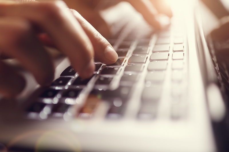 あなたのホームページはどのように検索されていますか?