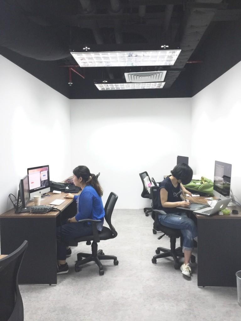 アライブベトナムが新たなオフィスへ移転しました。