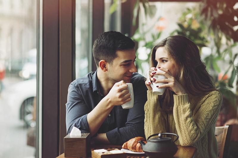 売上の作り方は、恋愛と似ている!? 「獲得」と「フォロー」を丁寧に行うことが大切です。