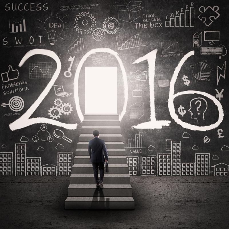 2016年も社員全員で成長できるように頑張っていきます!