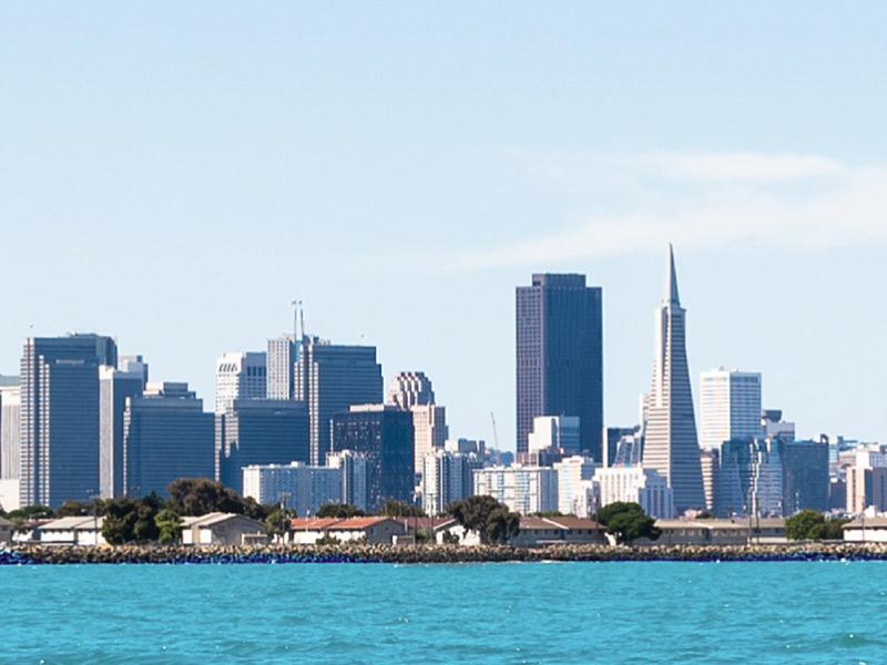 5月よりサンフランシスコ・オフィスを開設いたします