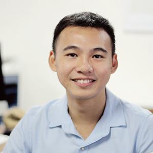 Chau Huy An