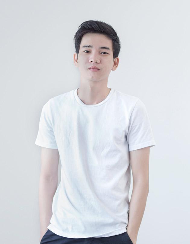 Tran Vuong Huy