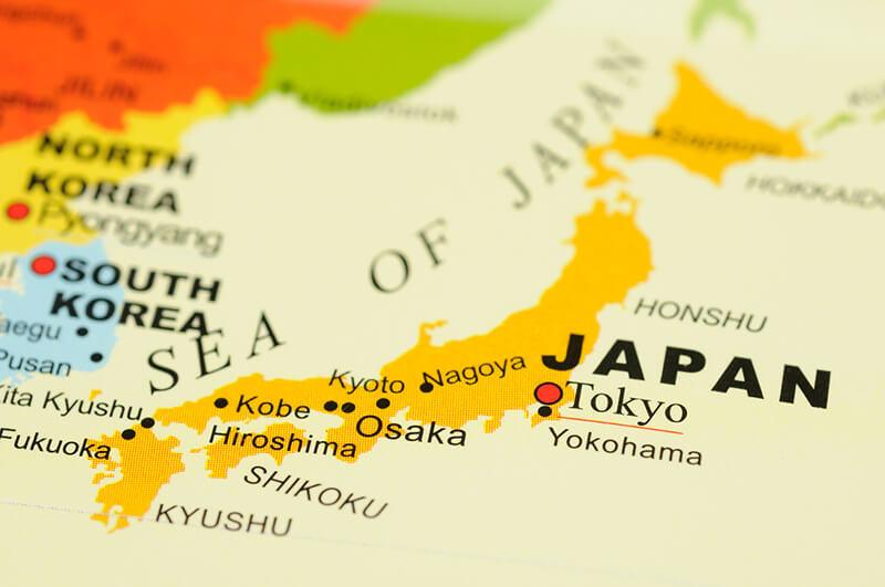 海外の人の日本旅行の楽しみ方が違う