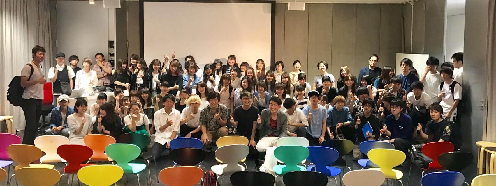 アライブ代表 三輪が淑徳大学で講演をしました。