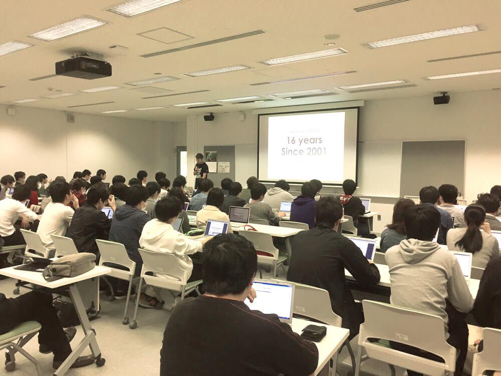 デザイン講義