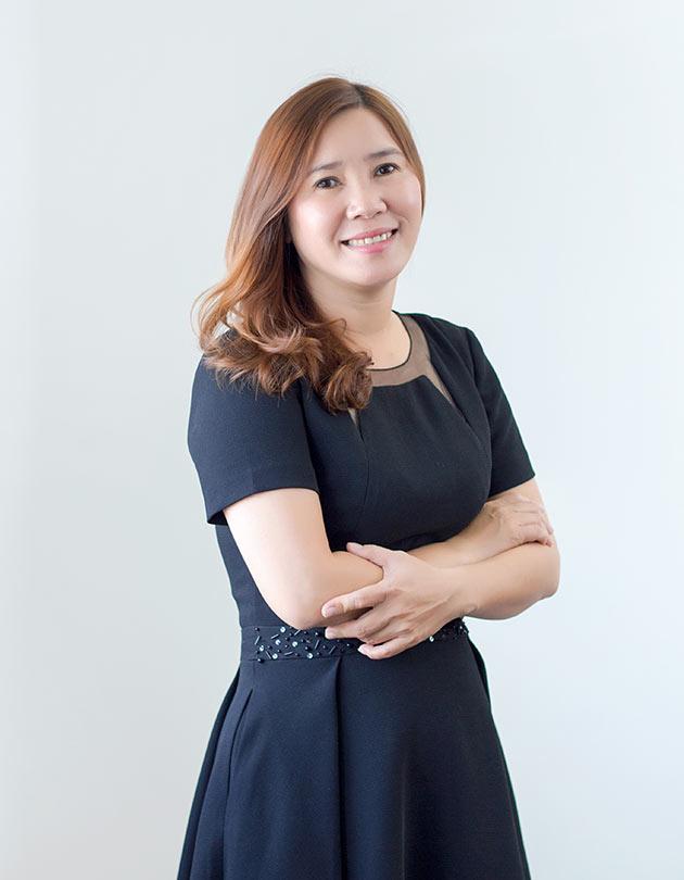 Nguyen Thi Thu Tram
