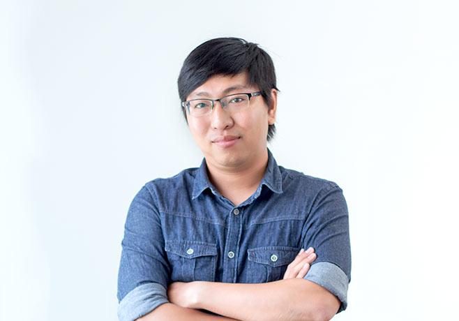 Nguyen Ngoc Vinh