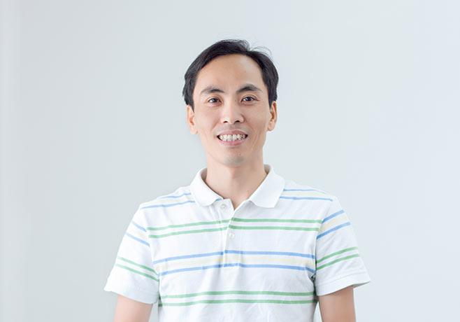 Huynh Vu Hai Hung