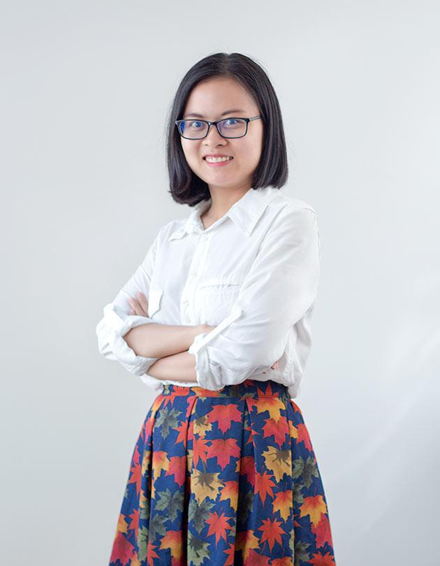 Ngo Thi Hoang Oanh