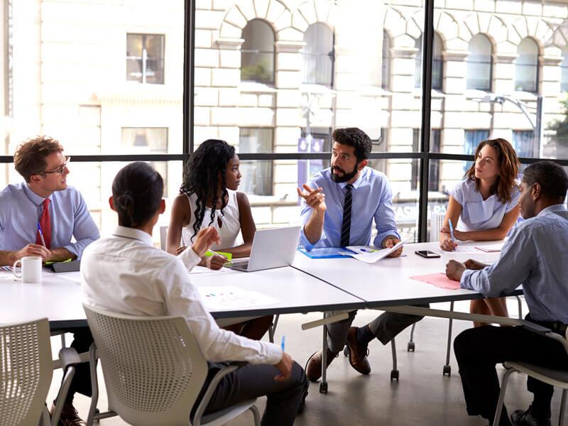 6月13日 高井会計&アライブコラボセミナー「経営会議&Sales Force活用」