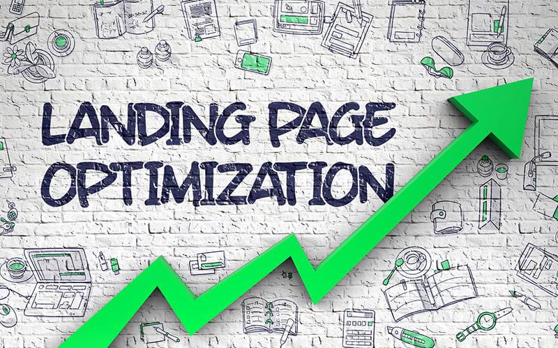 Web広告の成果が出ないのはランディングページのせい?