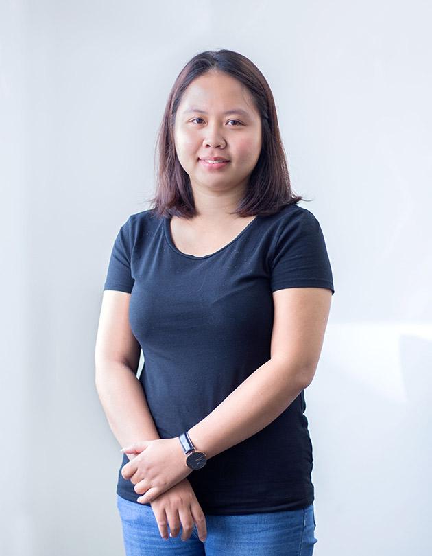 Nguyen Thi Doan Kieu