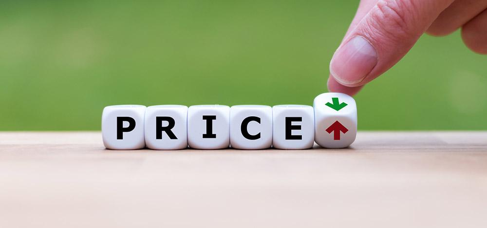 ホームページは価格で決めるべき