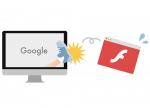 Flashを使ったページがGoogleの検索結果から消える