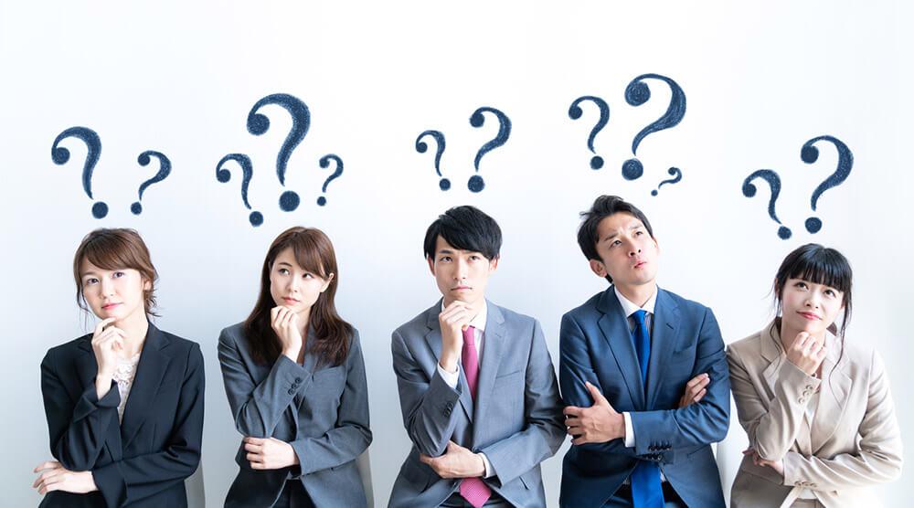 ホームページ制作会社の選び方5つのポイント