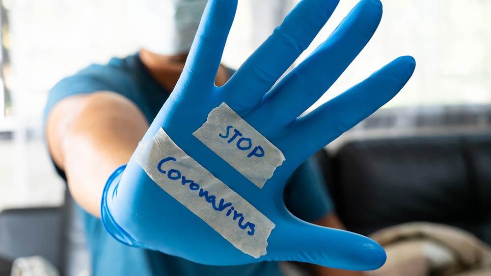 当社のコロナウイルス対策について
