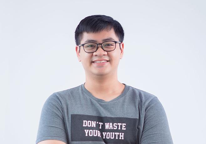 Hoang Nguyen Anh Phat
